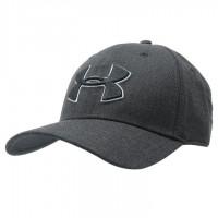Бейсболка Under Armour Closer 2.0 Cap - Black