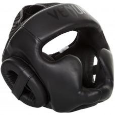 Оригинальный Шлем Venum Challenger 2.0 Headgear - Black