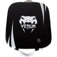 Макивара Venum Square Kick Shield - Black/Ice