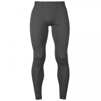 Оригинальные Термо Штаны Campri Thermal Tights Mens - Charcoal