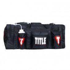 Оригинальная Сумка Title Super Heavyweight Team Equipment bag - Black