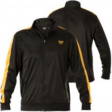 Оригинальная Олимпийка Tapout FZ Track Jacket - Black