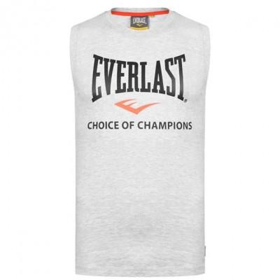Безрукавка Everlast Champion Vest Mens - Grey